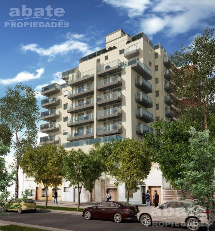 Foto Edificio en Punta Carretas Solano García 2433 y Miñones número 2