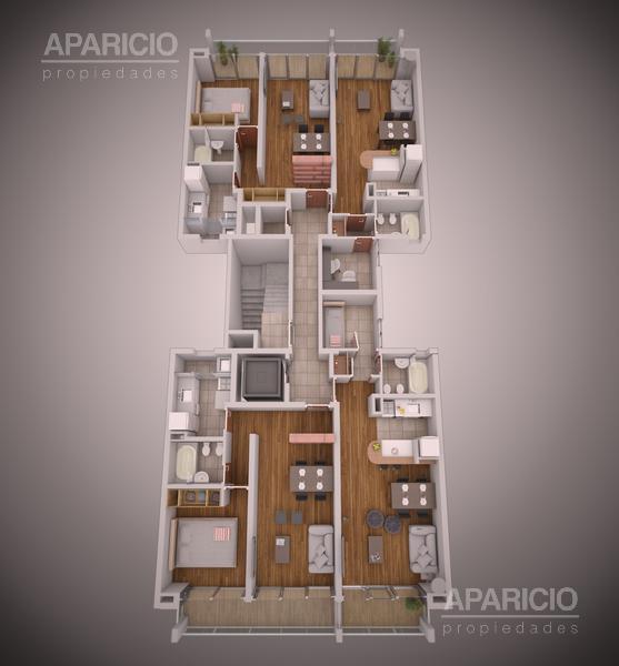 Foto Edificio en La Plata 18 numero 447 número 2