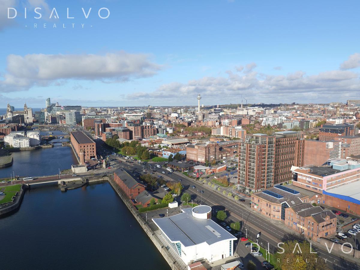 Foto Hotel en Liverpool Baltic Triangle, Liverpool, Reino Unido número 2
