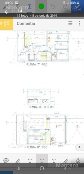 Foto Edificio en Caballito terrero y neuquen número 28