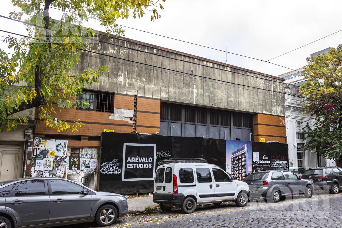 Foto Edificio en Palermo Hollywood Arévalo entre Av. Cnel. Niceto Vega y José A.Cabrera numero 6