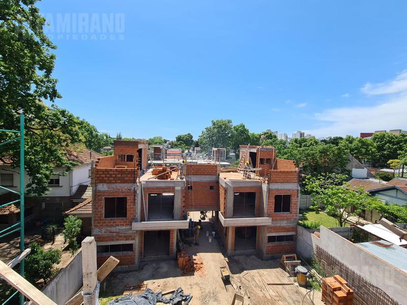 Foto Condominio en General San Martin Prof. Aguer al 5300 número 7