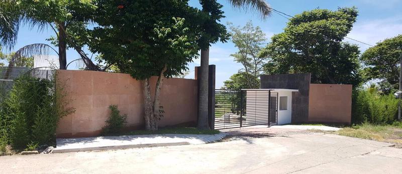 Foto Barrio Privado en Pueblo Dos Ríos Fraccionamiento La Cañada de Dos Rios número 2