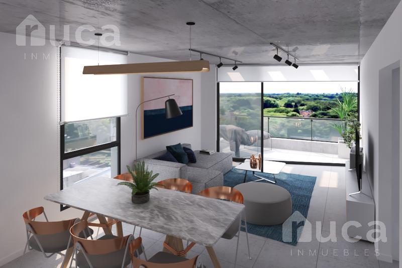 Foto Departamento en Venta en  Beccar,  San Isidro  PREVENTA Monoambiente en Av. Centenario 2080
