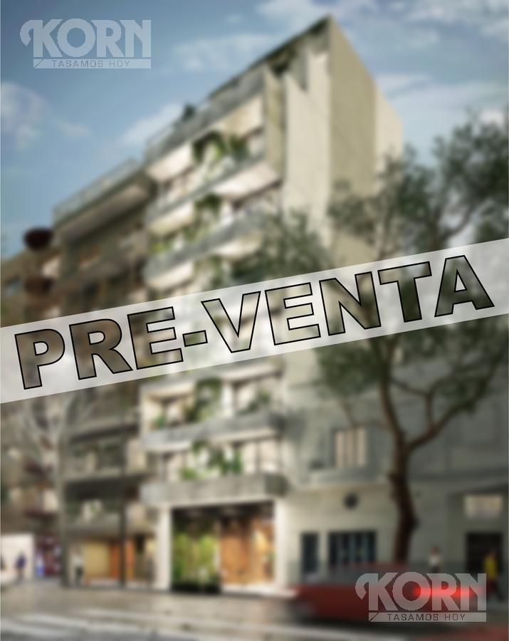 Foto Edificio en Palermo Hollywood Costa Rica al 6000 entre Dorrego y Arévalo numero 1