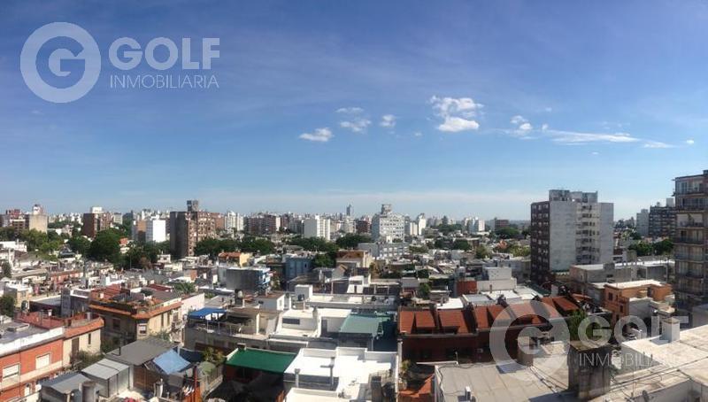 Foto Edificio en Pocitos CAVIA 2622 número 3