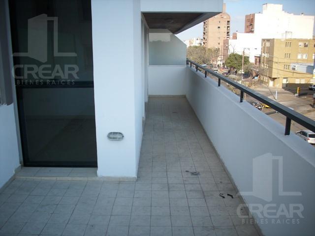 Foto Edificio en Alberdi Duarte Quiros 1696 número 20