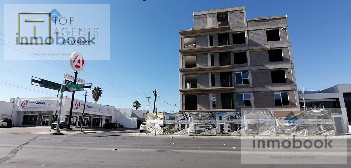 Foto Condominio en Parques de San Felipe AV. DIVISION DEL NORTE Y ESTRADA BOCANEGRA número 17