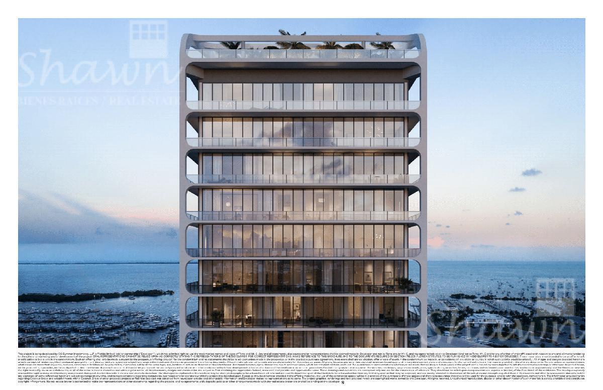 Foto Condominio en Miami-dade 2655 S BAYSHORE DRIVE, COCONUT GROVE, FL 33133 número 8
