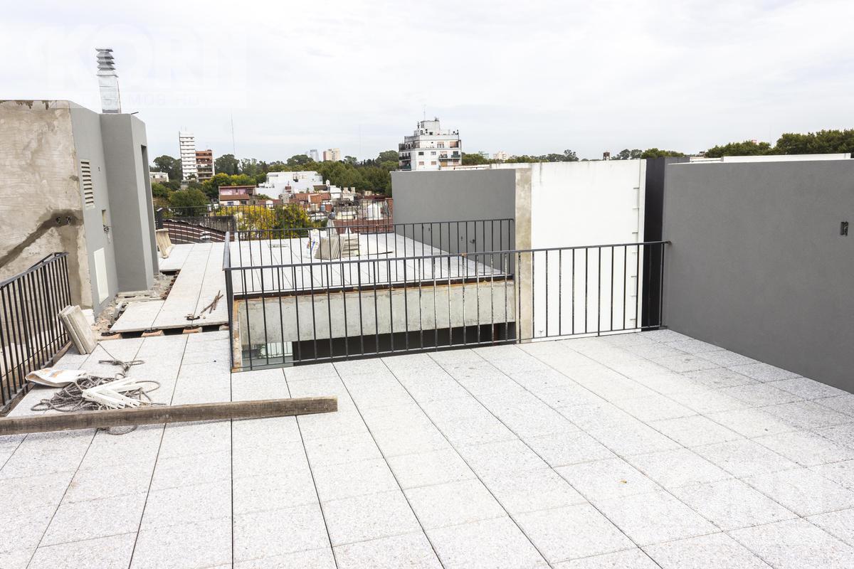 Foto Edificio en Saavedra Donado entre Ramallo y Correa numero 19