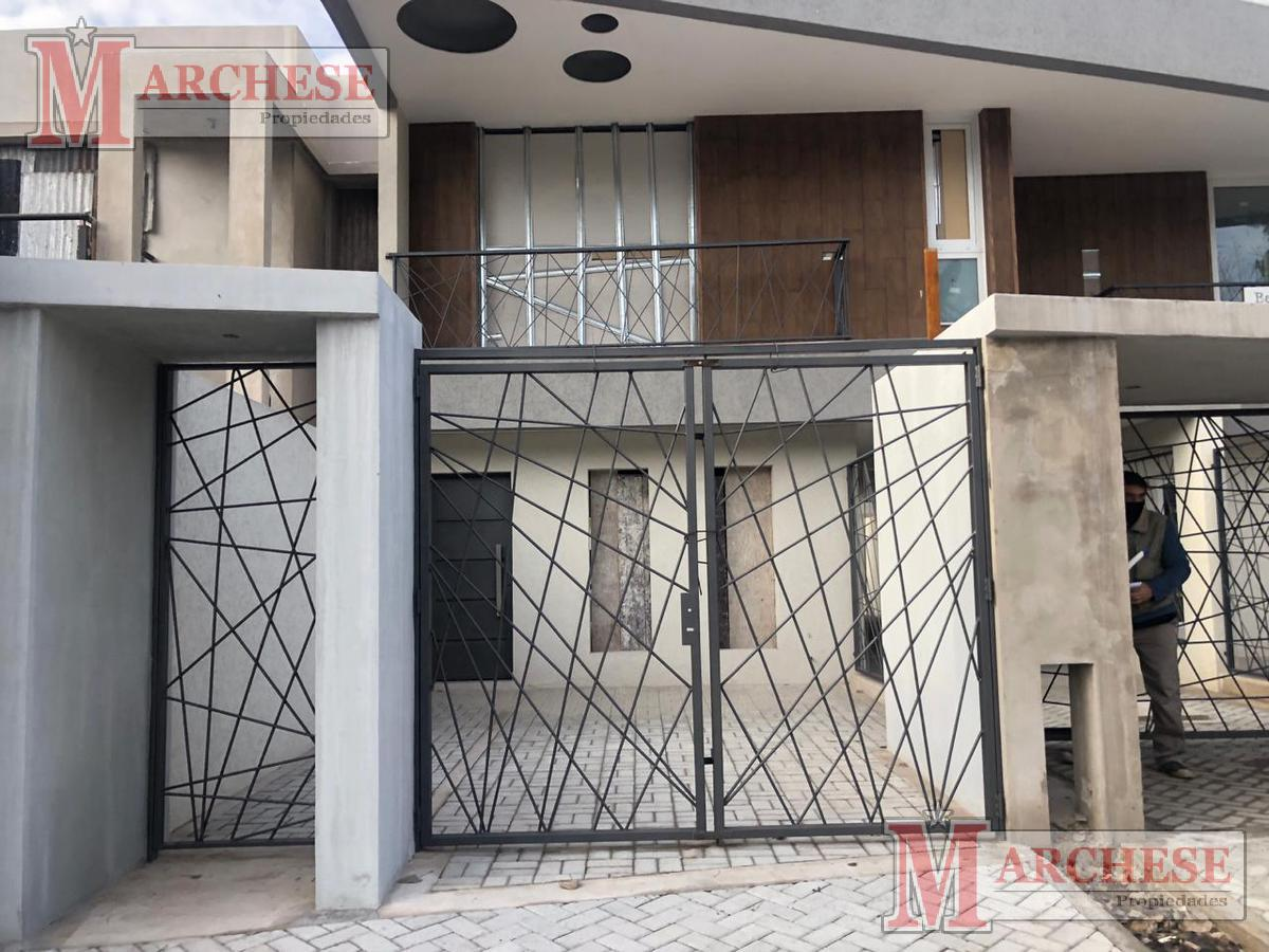Foto Condominio en Ituzaingó Norte Monroe 730 número 3