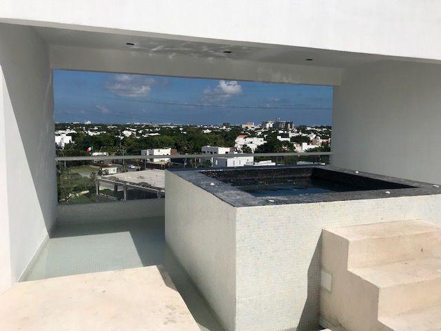 Foto Edificio en Residencial Palmaris SM 310 Mza 153 Calle Palmetto lote 20 Cancun Quintana Roo  CP 77500 número 18