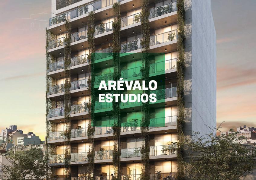 Foto  en Palermo Hollywood Arevalo 1400