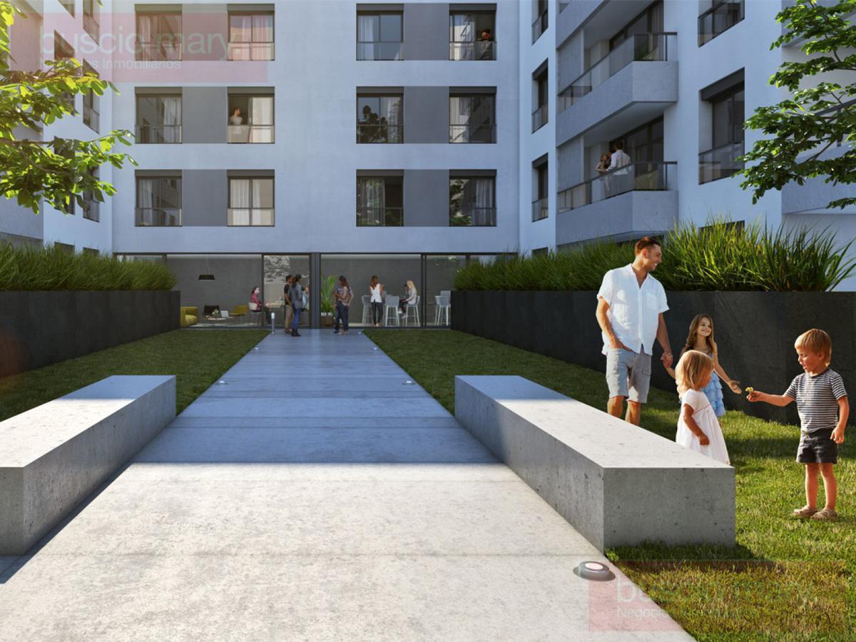 Foto Edificio en Cordón             La Paz 2097           número 7