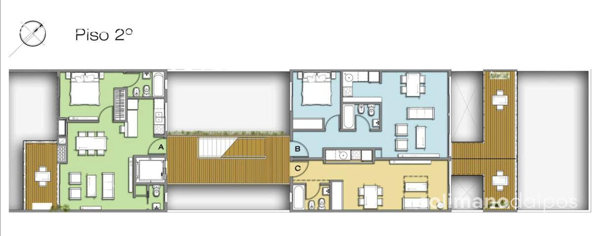 Foto Edificio en Villa Urquiza Valdenegro 2829 número 9