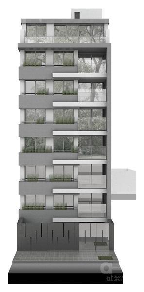Foto Edificio en Villa Luro Oliden al 400 número 3