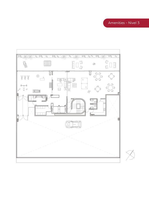 Foto Edificio en Florida Mitre/Este Av. San Martin 1500 número 10