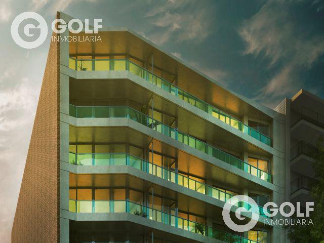 Foto Edificio en Tres Cruces 8 de octubre  número 3