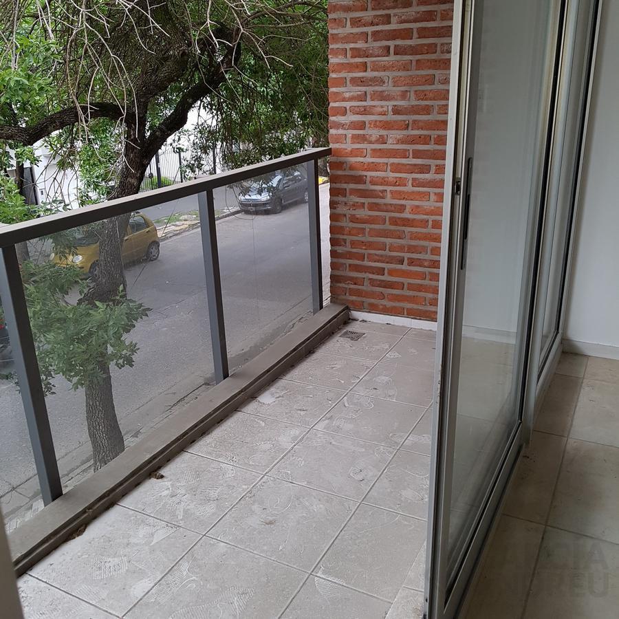 Foto Edificio en Abasto Cerrito 1000 número 8