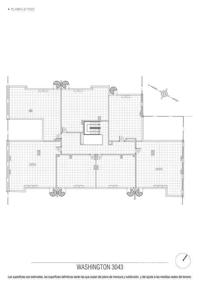 Foto Edificio en Coghlan Washington entre Iberá y Quesada numero 7