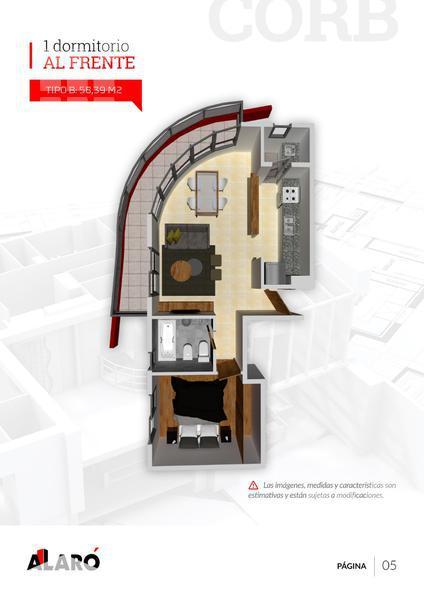 Foto Edificio en La Plata 19 y 32 número 3
