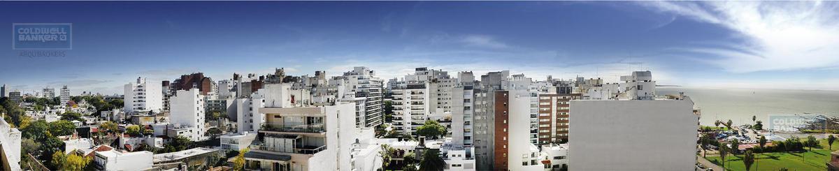 Foto Edificio en Punta Carretas             Joaquín Núñez y Rambla           número 6