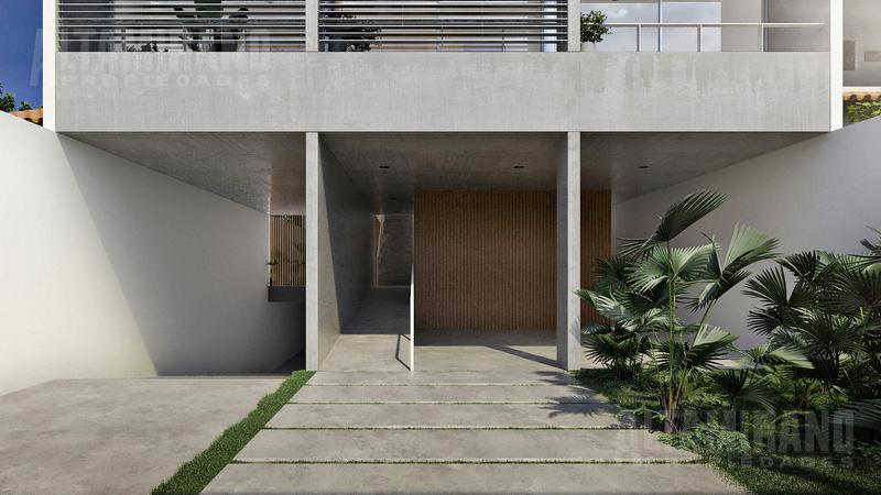 Foto Edificio en Villa Ballester Roca 3013 número 3