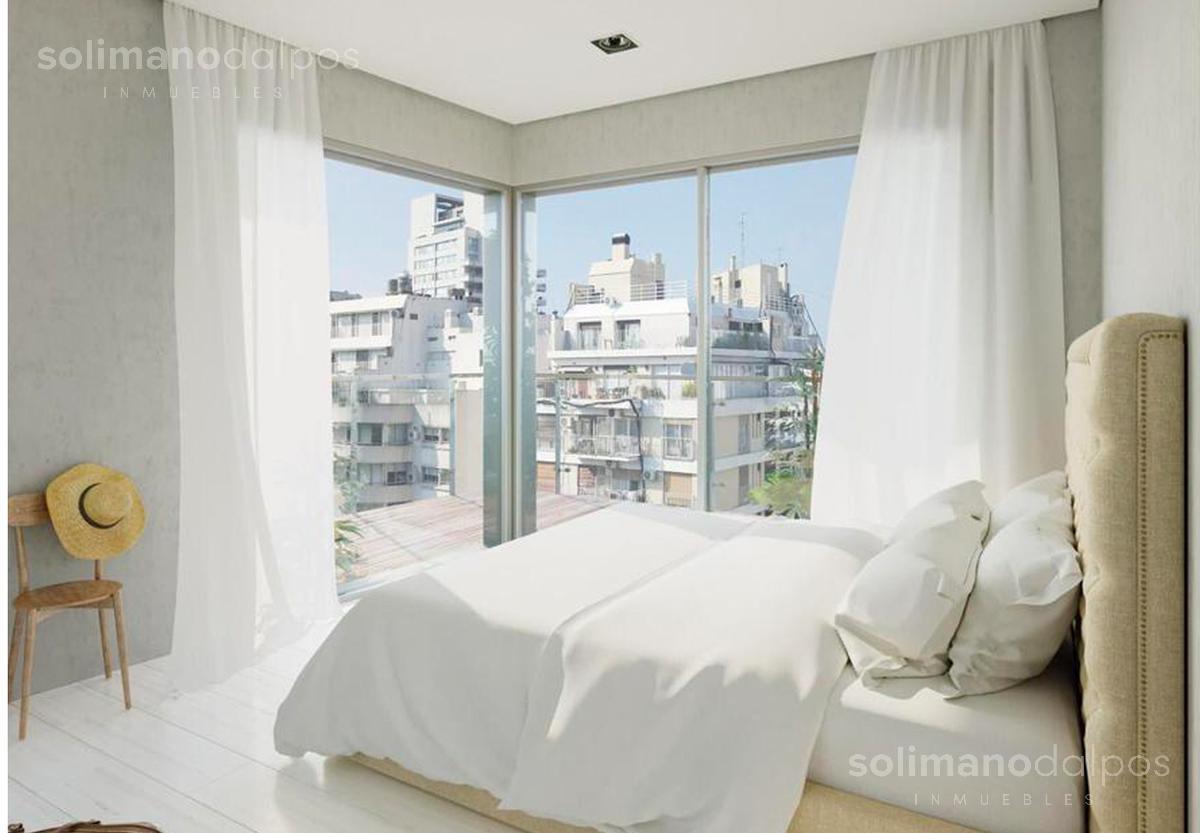 Foto EMPRENDIMIENTO - Edificio en  en  Capital Federal , Argentina  Santos Dumont 2395