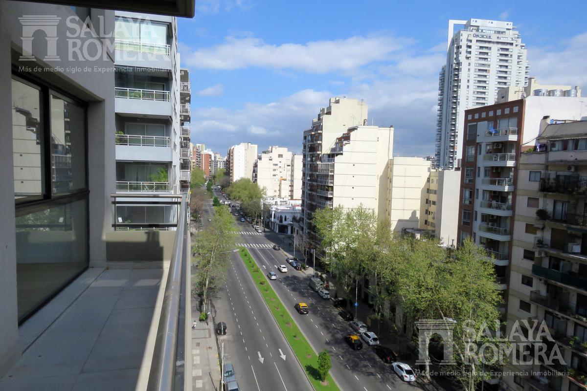 Foto Edificio en Cid Campeador Honorio Puyrredon 905  número 5