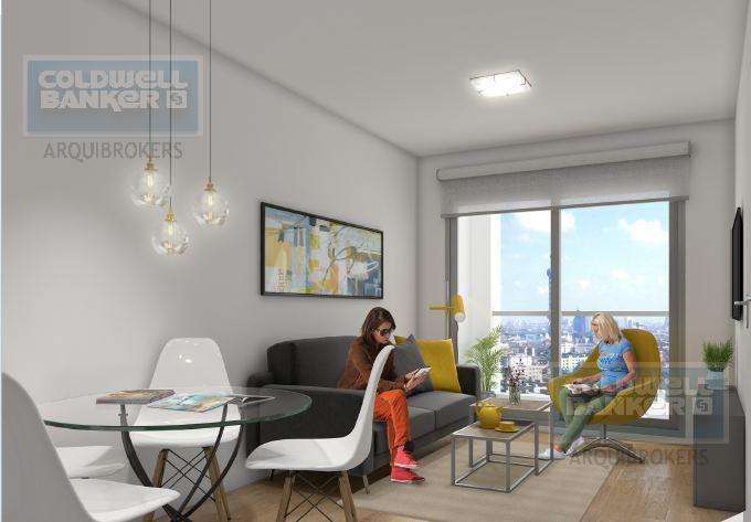 Foto Edificio en Pocitos Nuevo             Plácido Ellauri y Buxareo           número 2