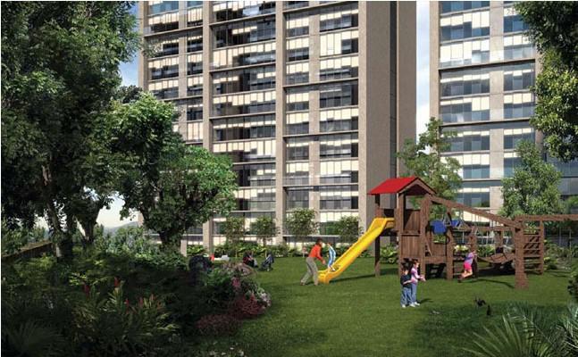 Foto Edificio en Torres de Potrero  número 32