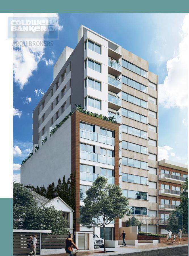 Foto Edificio en Pocitos             Benito Blanco y Pereyra de la Luz           número 2
