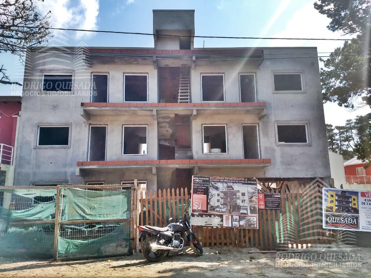 Foto Condominio en San Bernardo Del Tuyu             OBLIGADO 680           número 3