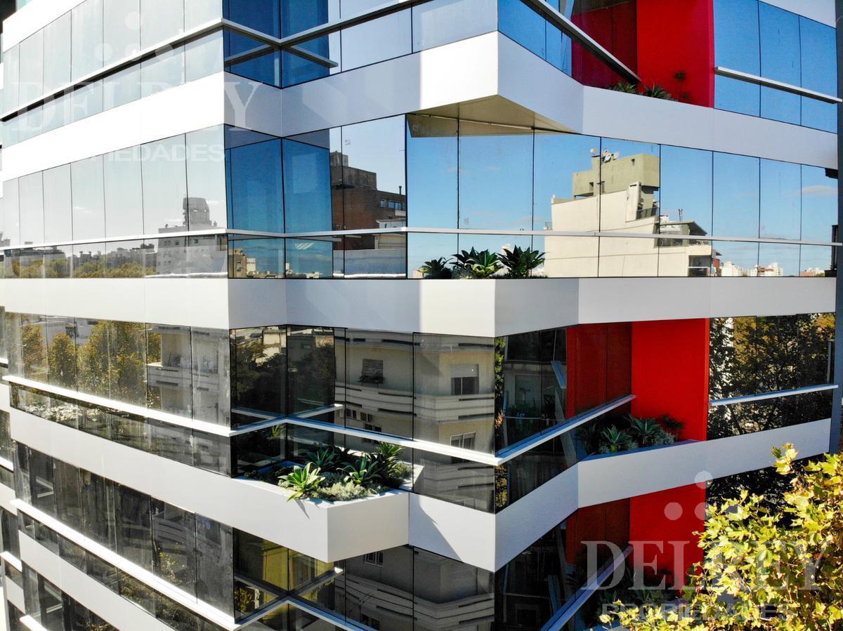 Foto Edificio de oficinas en Parque Rodó Bvar. España próximo a Cassinoni número 4
