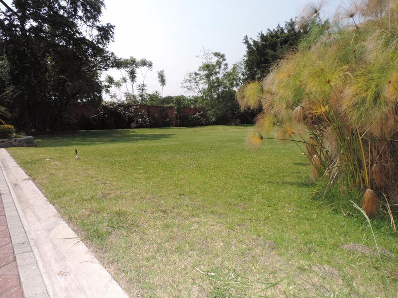 Foto Barrio Privado en Los Pinos Jiutepec Col. Los Pinos, Jiutepec, Morelos número 13