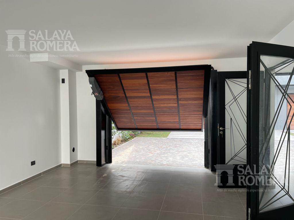 Foto Condominio en Beccar Alto BECCO HAUSS número 19