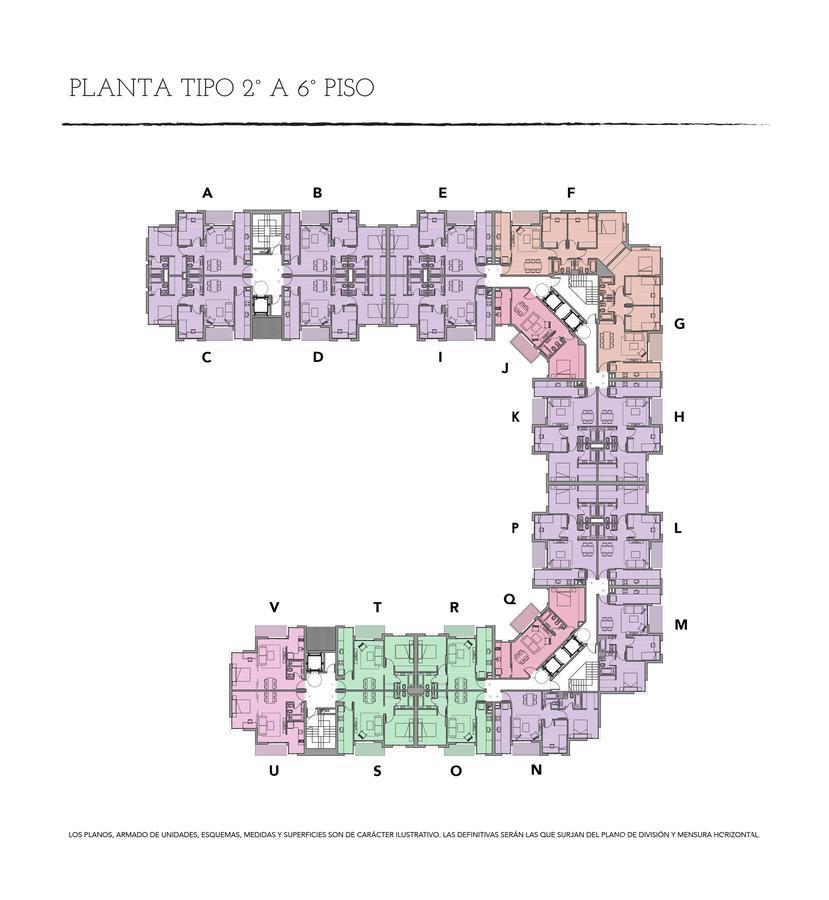 Foto Edificio en Villa del Parque REMEDIOS ESCALADA DE SAN MARTIN 2750  número 21