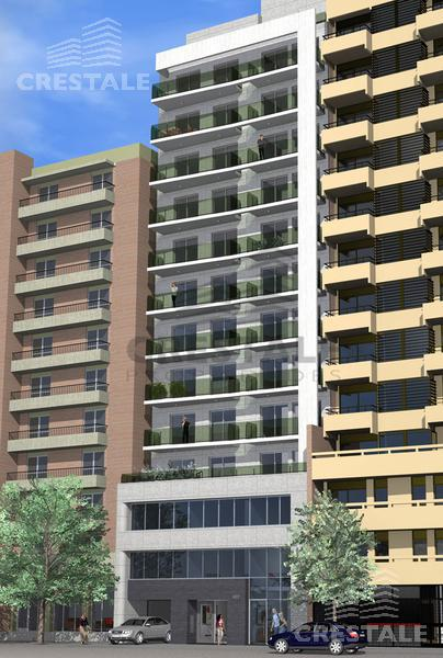 Venta departamento 2 dormitorios rosario zona centro for Aberturas centro rosario