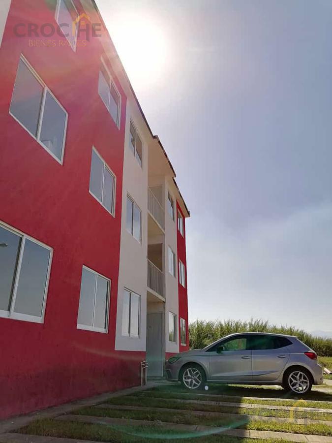 Foto Departamento en Venta en  Pueblo Mahuixtlan,  Coatepec  Departamento en venta en Mahuixtlan Coatepec Veracruz a 13 minutos de Velodromo Xalapa