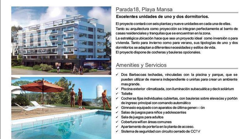 Foto Edificio en Playa Mansa Tiziano número 10