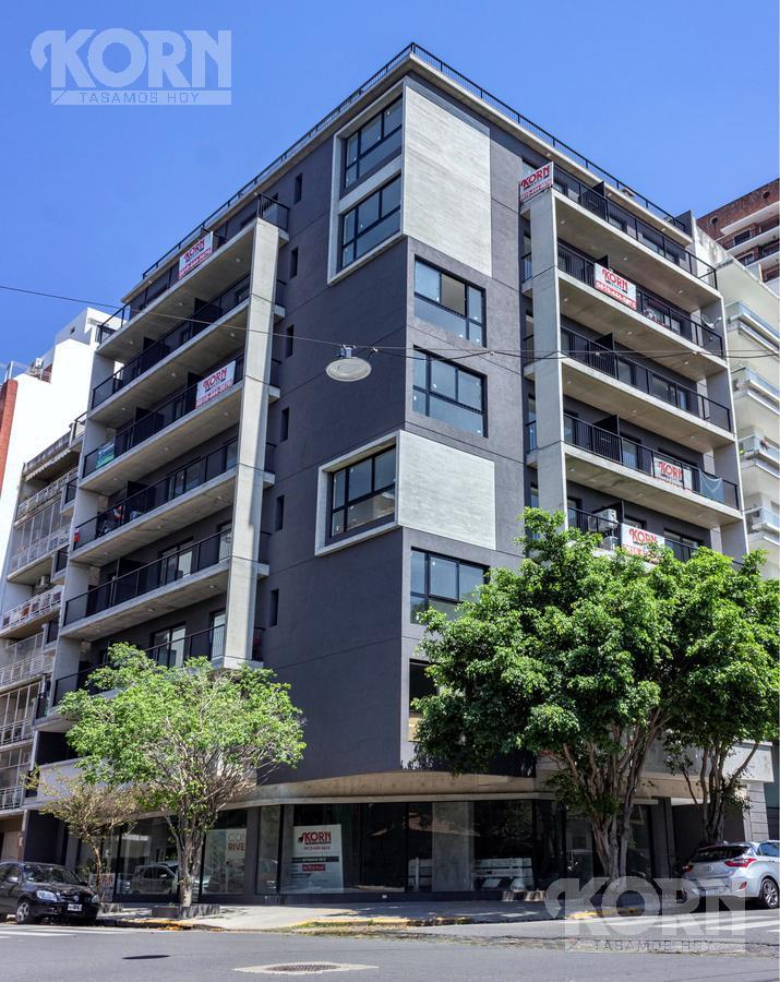 Foto Edificio en Belgrano Rivera al 3000 esquina Conesa
