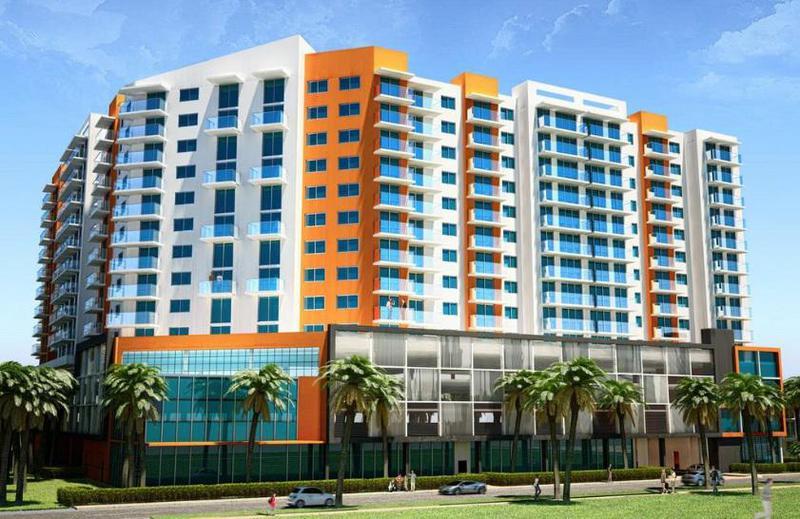 Foto Edificio en Tegucigalpa 2100 Hollywood Blvd.  número 2
