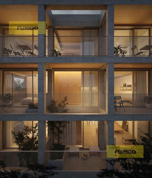 Foto Edificio en Pichincha Suipacha y Jujuy número 5