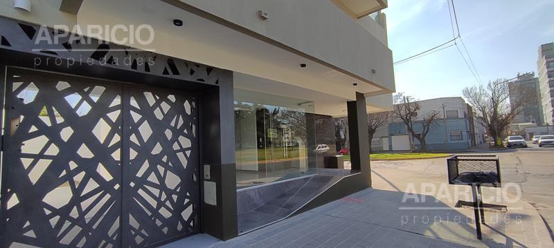 Foto Edificio en La Plata DAVAS IV número 5