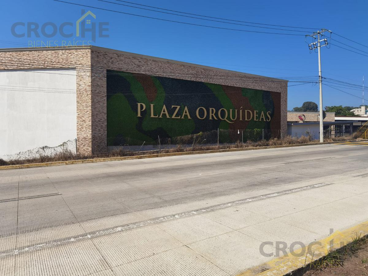Foto  en La Florida Plaza Orquideas Coatepec Ver, Locales en Renta y venta, Avenida Principal
