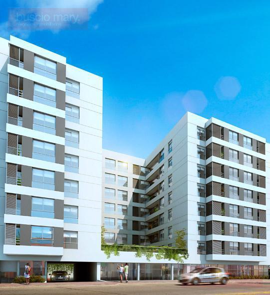 Foto Edificio en La Blanqueada Bulevar Artigas 2278 número 2
