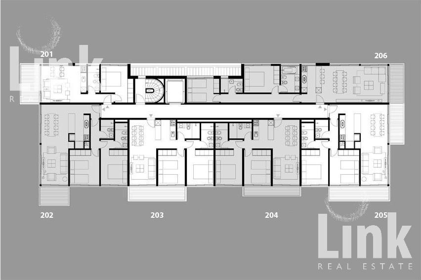 Foto Edificio en Playa Mansa Uruguay Link número 18