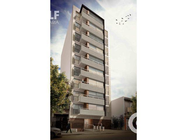 Foto Edificio en Pocitos Nuevo 26 de marzo y Buxareo  número 1