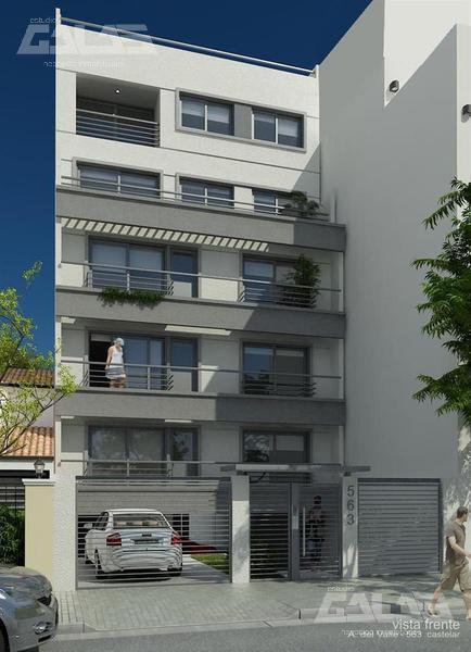 Foto Edificio en Castelar Aristobulo del Valle 575 número 1