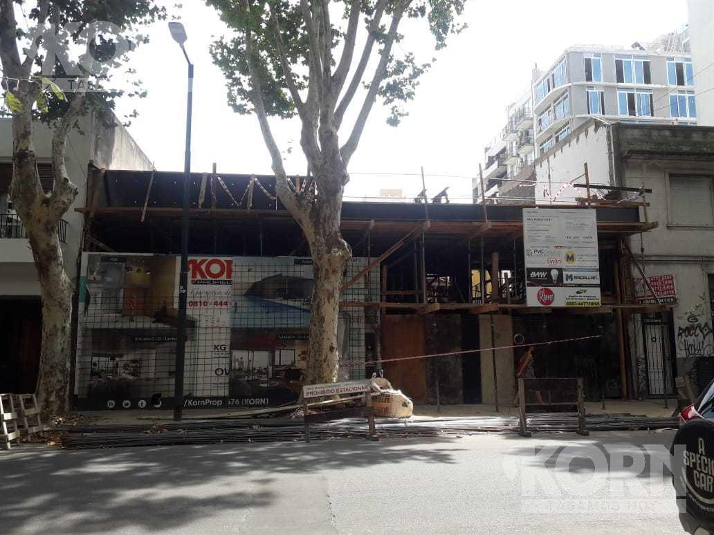Foto Edificio en Palermo Hollywood Bonpland entre Nicaragua y Soler numero 16